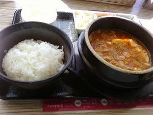 仙台パルコ『東京純豆腐』